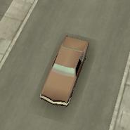 Buccaneer GTA CW1