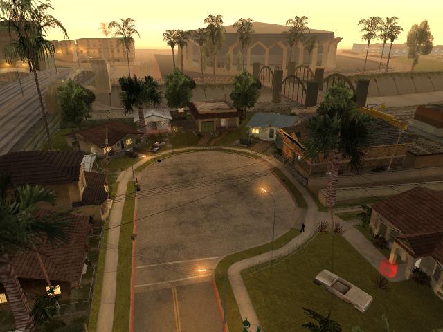 Grand Theft Auto chodí podvádí