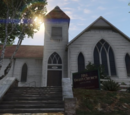Iglesia Hill Valley