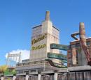 Twitchin's Sugar Factory