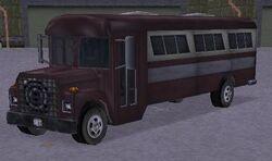 Bus gta3