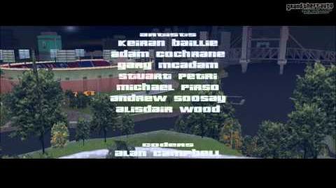 """Grand Theft Auto III - Misión 67 """"El intercambio"""""""