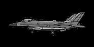 P 996 Lazer Cuota aérea