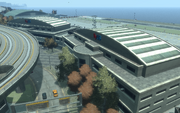 Fly Us Oficinas GTA IV