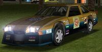 Hotring Racer 1 GTA VC