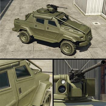 Versión Pick-Up