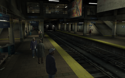 Easton Station CK GTA IV