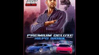 GTA Online- Nuevas misiones de Embargo Premium Deluxe de Simeón