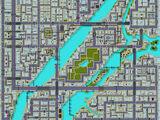 Localizaciones de Grand Theft Auto