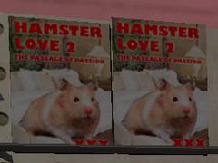 GTA SA Hamster Love 2