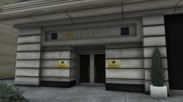 Sede Pegasus