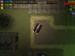 Ametralladora de vehículo GTA 2