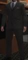 Chaqueta botones ébano chaleco pantalón carbón GTA IV.png