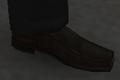 Zapatos estilo Oxford marrones GTA IV.png
