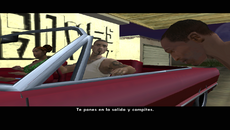 High Stakes, lowrider 2