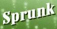 Sprunk Logo 1986