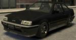 Futo GTA IV