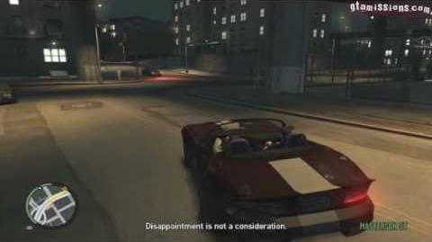 GTA IV - PC - No-Spoiler Playthru - 92 - That Special Someone