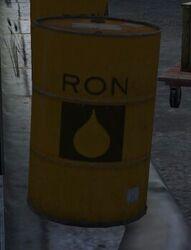 RONBarrilPetróleo