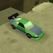 Style SR GTA CW1