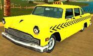 Cabbie VCS