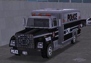 Enforcer GTA 3