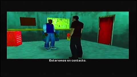 GTA LCS PS2 MISIÓN 62 NO MONEY, MO' PROBLEMS