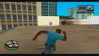 Masacre 24 GTA VCS