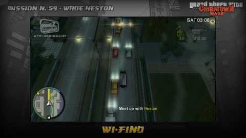 Wi-Find