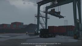 Explorar el puerto España44
