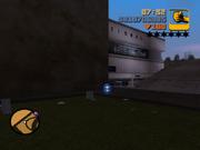 GTA III masacre 15 ubicación 1