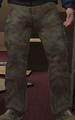 Pantalones uniforme camuflaje GTA IV.png