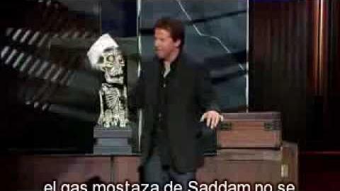 Achmed el Terrorista Muerto - Subtitulos en Español
