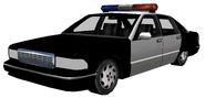 Beta patrulla LSPD Y SFPD