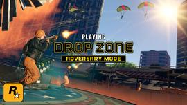 """GTA Online - Modo Adversario """"Zona de salto""""2"""