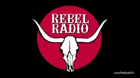 GTA V - Rebel Radio - Convoy - C.W