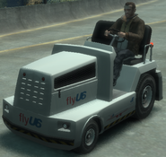 Air Tug GTA IV