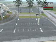 Estacionamiento AILS