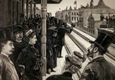 A History of Liberty-Estación de Broker