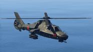 Akula-GTAO-Misiles guiados