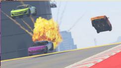 GTA Online Tiny Racers I