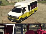 Autobús rentable