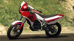BF400-V