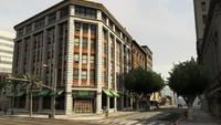 Elkridge Hotel Mission Row