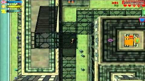 GTA 2 (PC) - ¡REMOLQUE SEÑUELO!