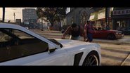 GTA TRAILER PS4 XBOX ONE PC 17