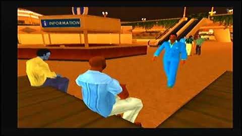 GTA VCS PS2 MISIÓN 30 UNOS MUERTOS MUY VIVOS