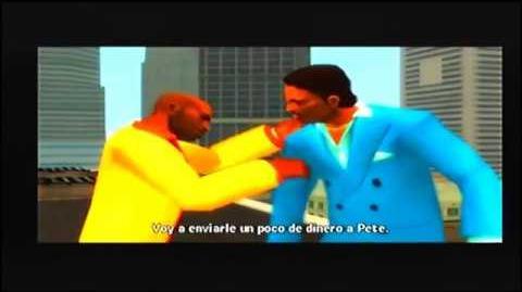 GTA VCS PS2 MISIÓN 59 EL ULTIMO ENCUENTRO