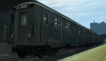 Metro GTA IV