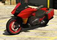 Vindicator-tunner gtav